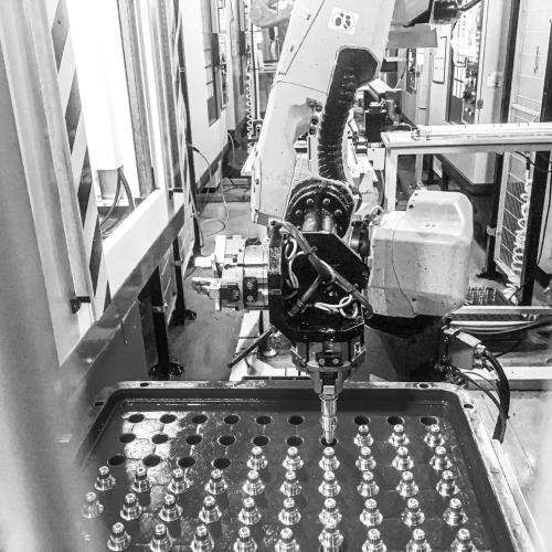 油泵轴003